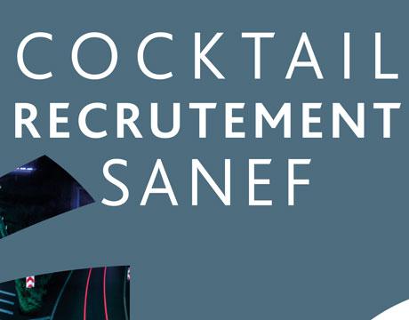 Cocktail recrutement